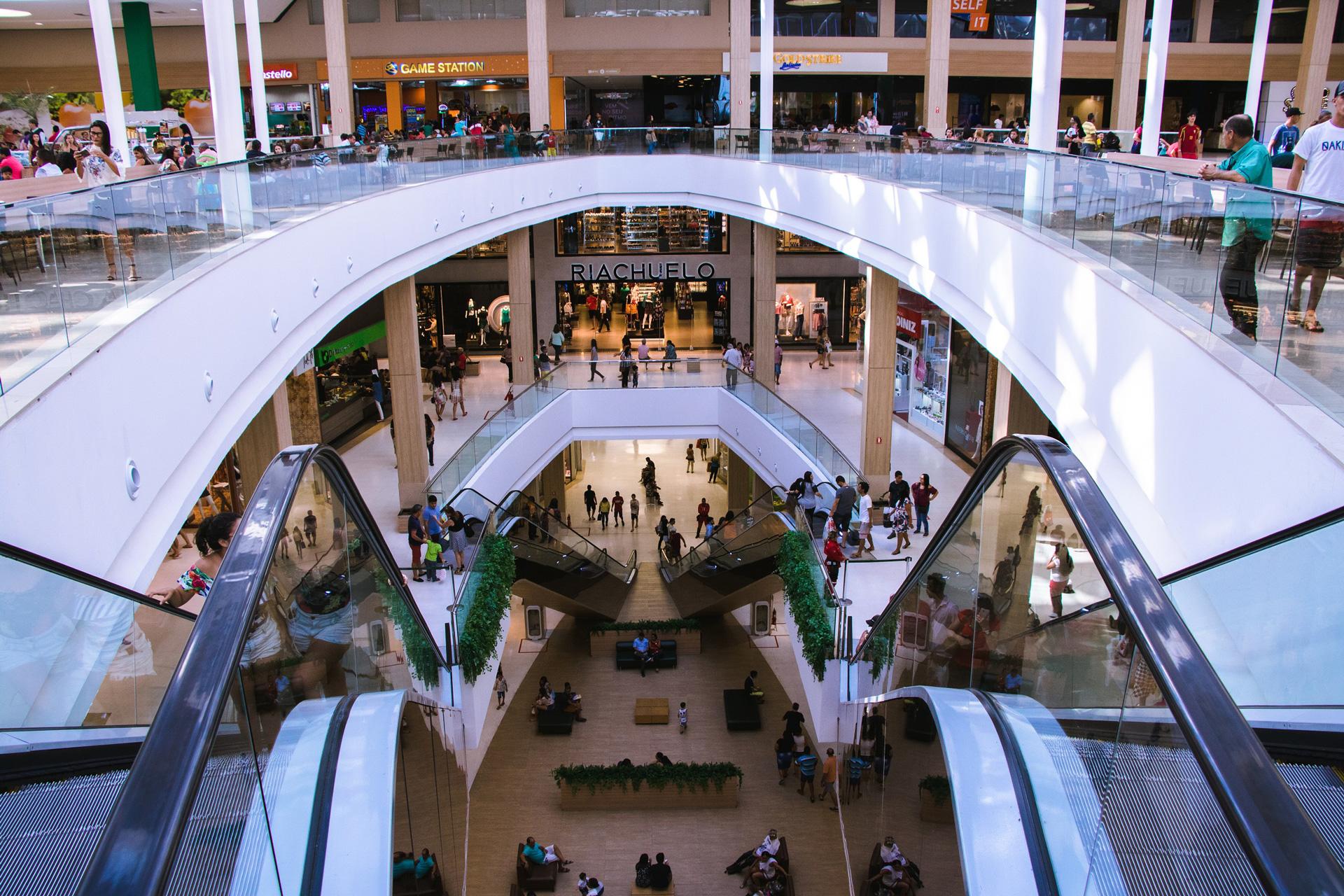 c405cc5cb7cc7 O Shopping - Mangabeira Shopping   .